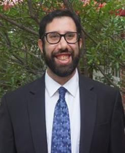 Ben Malkevitch