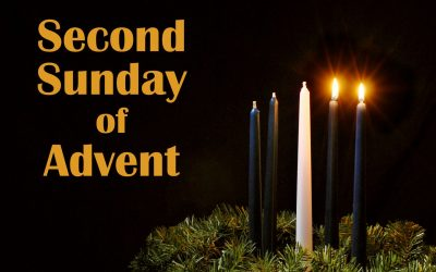 Worship Resources: Sunday, December 6, 2020: Second Sunday in Advent