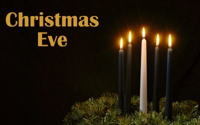 Worship Resources: Thursday, December 24th, Christmas Eve