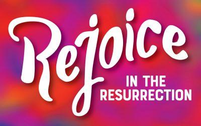 Worship Resources: Sunday, April 11, 2021